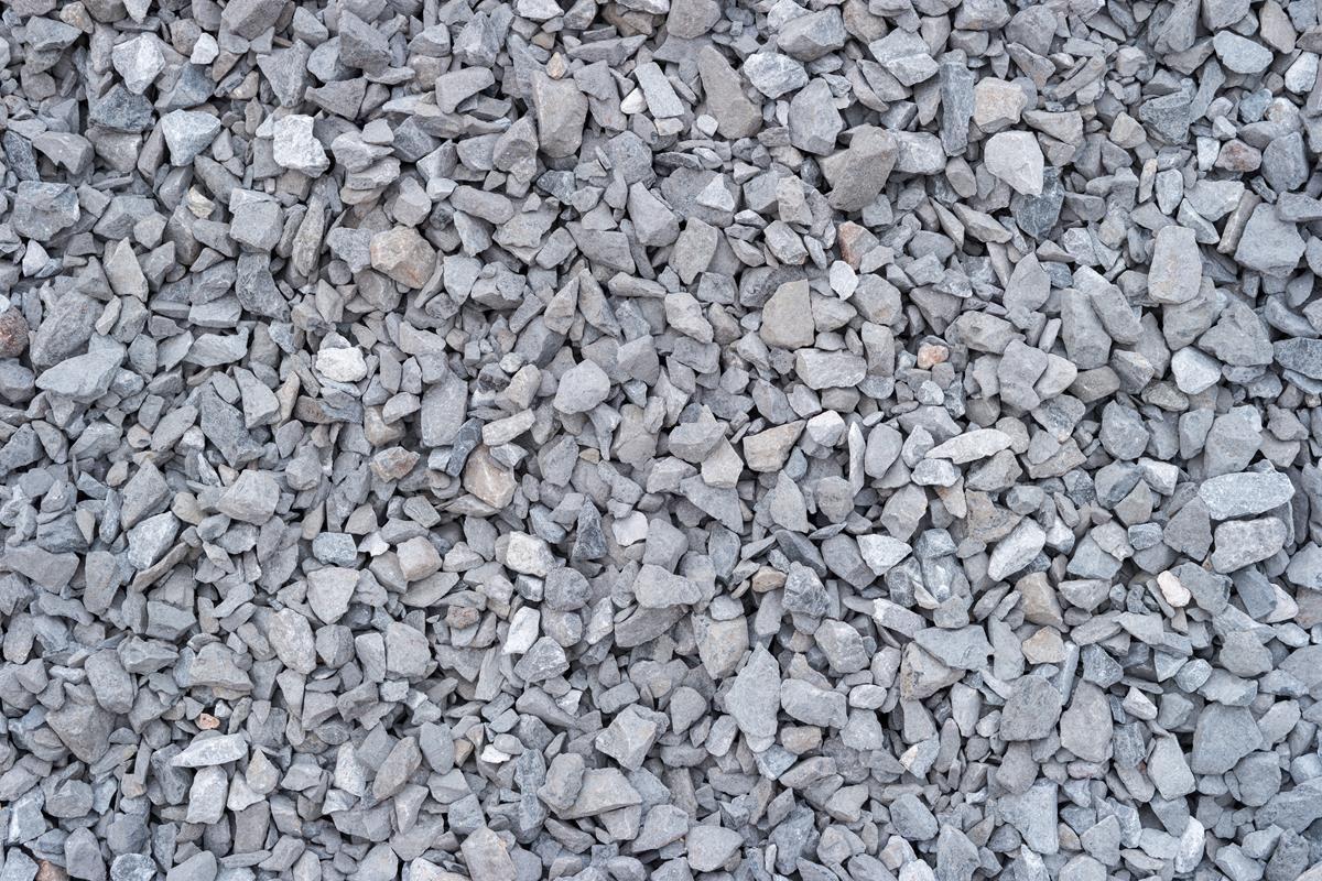 Mieszanki granitowe - zastosowanie i cena materiału