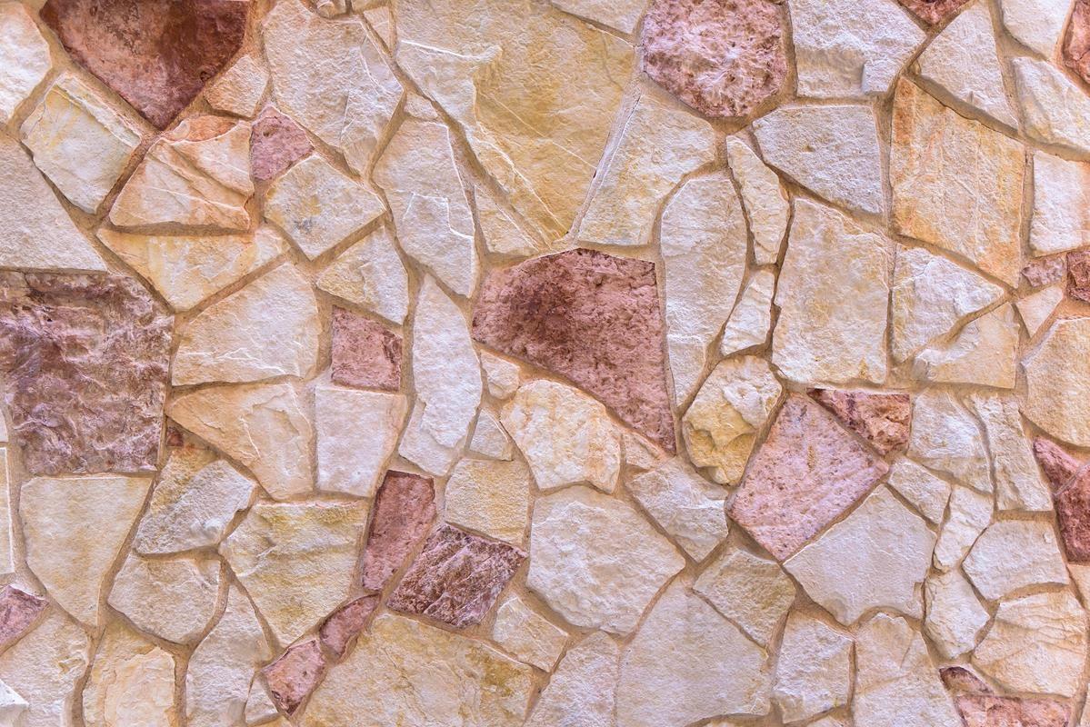 Kamień murowy - produkcja
