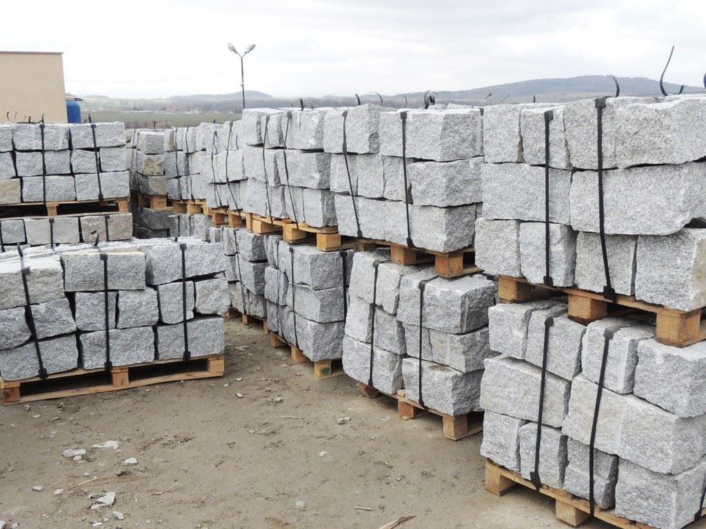 Profesjonalna produkcja granitu – Dariusz Pylak