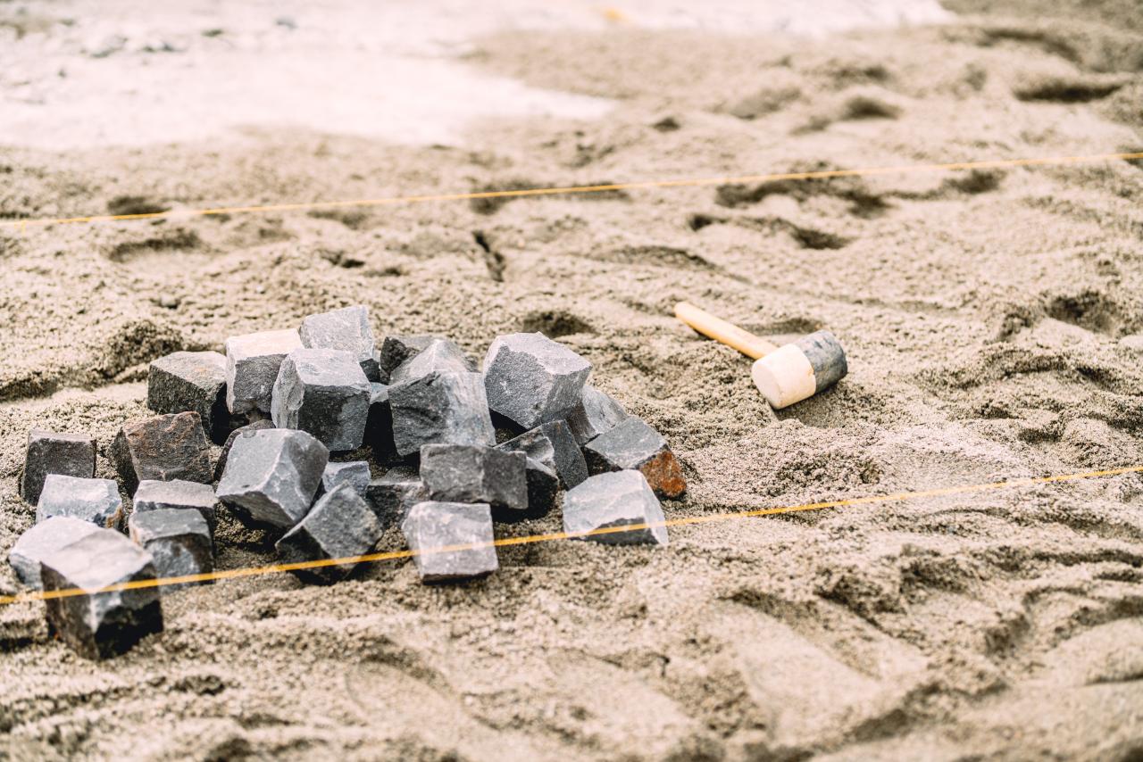 Kostka granitowa - cennik