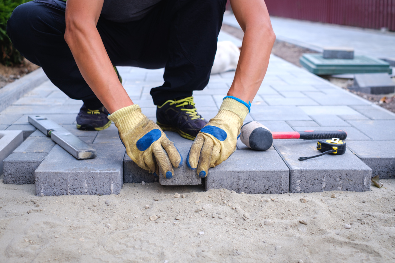 Cena kostki granitowej - Granit Pylak